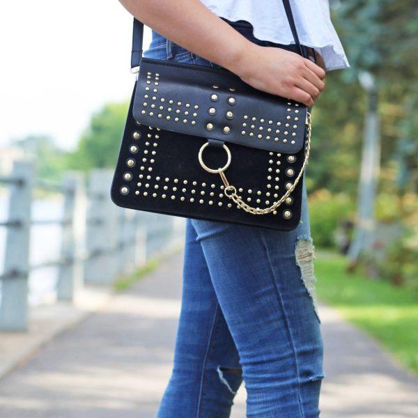 11 Chloe Designer Bag Dupes by popular Orlando fashion blogger Mash Elle