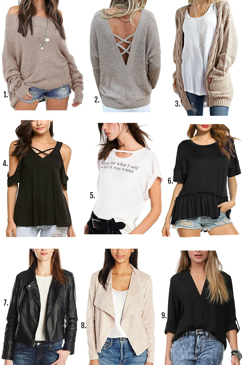 Amazon Fall fashion finds under $100 | Mash Elle fashion blogger | Gucci designer bag dupe | Chloe designer bag dupe | over the knee boots | affordable style for women | flattering trench coat | skinny ripped jeans for less | clothing for curvy girls | designer fashion dupe  | chanel bag dupe