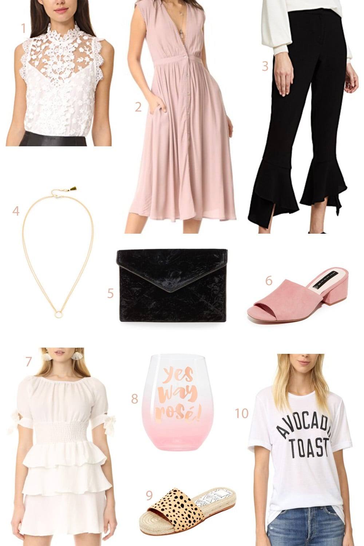 Best Shopbop sale | Mash Elle style blogger | Shopbop | fashion | sale finds