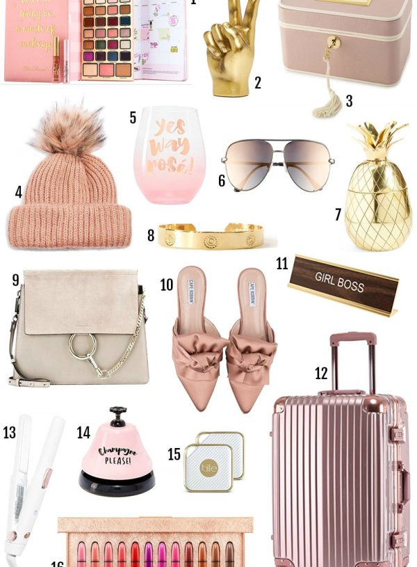 Mash Elle Christmas gifts for her under $100