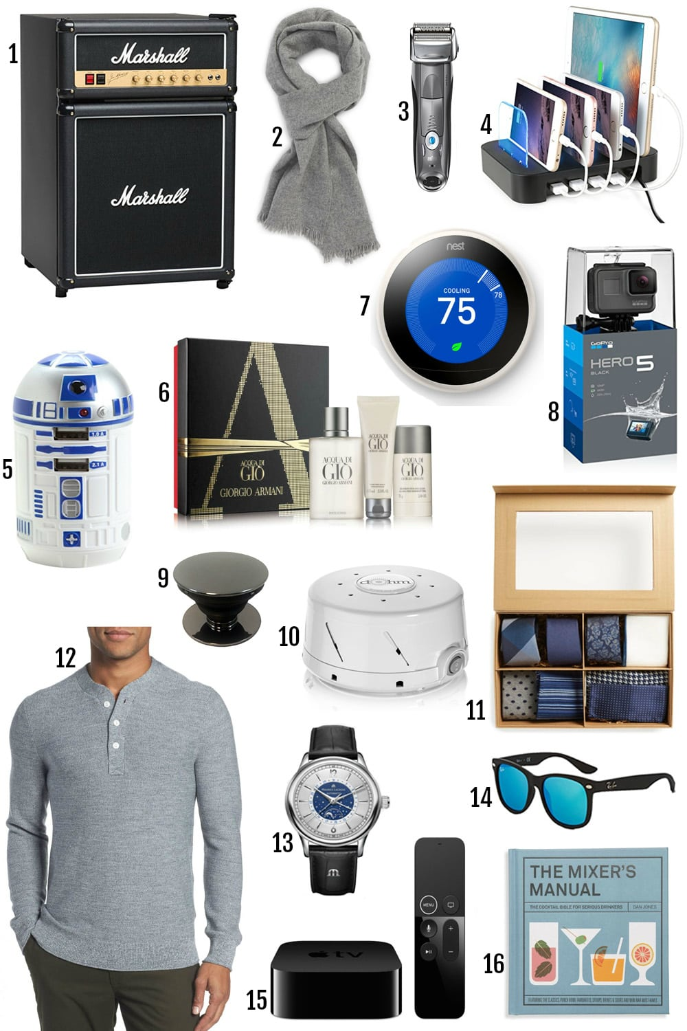 Best Gifts For Men Gift Guide Him Star Wars Tech