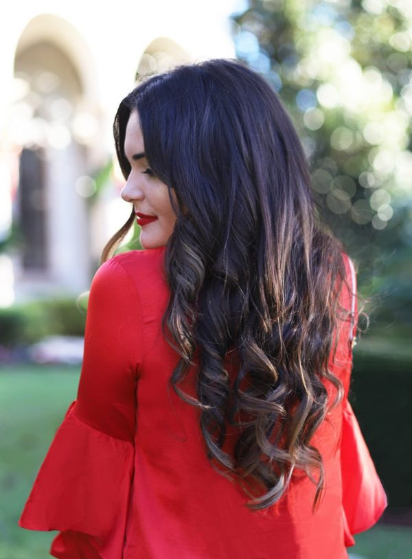 How To Get A Holiday Blowout On A Budget
