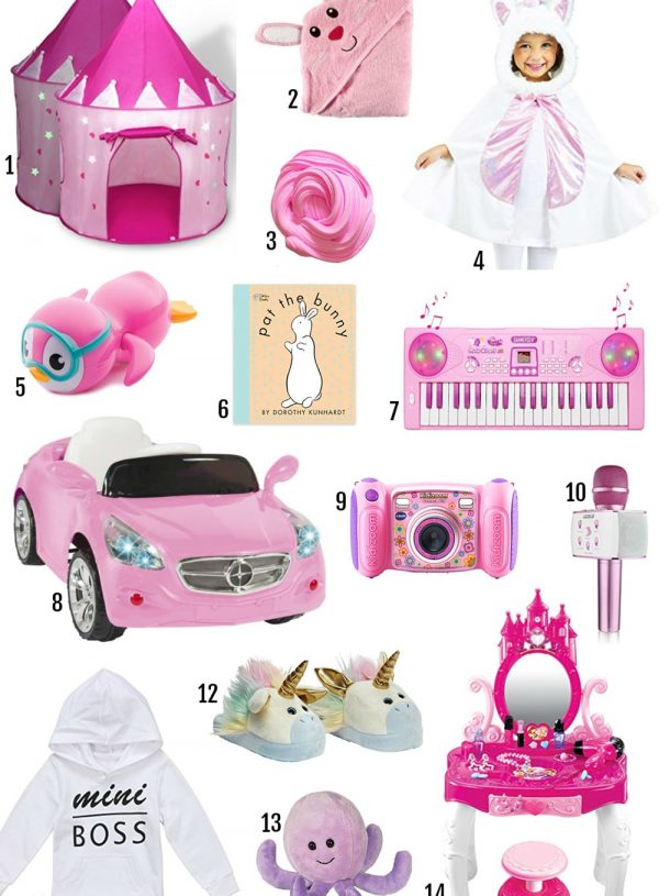 Gifts For Kids   Gifts For Girls