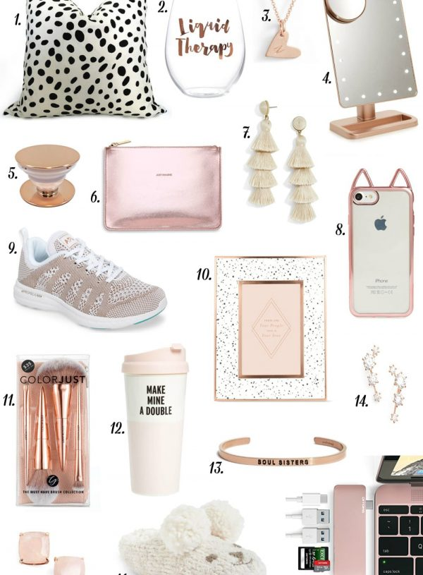 gifts for every gal on your list Mash Elle