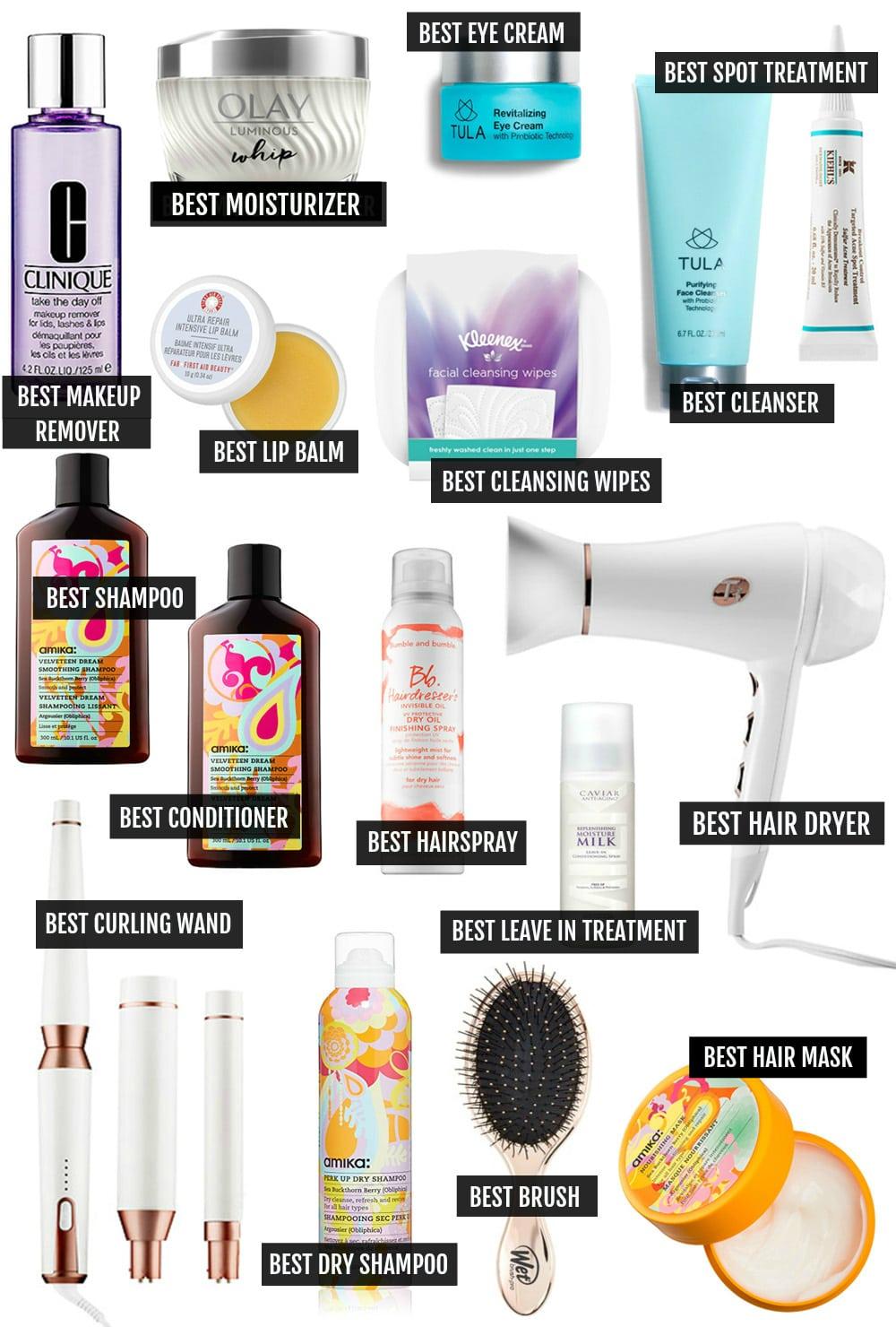 Beauty blogger Mash Elle | makeup ride or die | beauty essentials | makeup basics | favorite makeup | Clinique | Wet Brush
