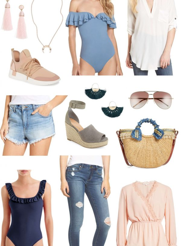 27 Nordstrom Sale Finds You Can Wear In Spring