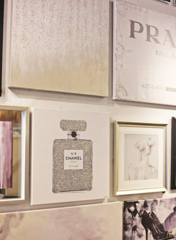How To Refresh Your Home For Spring With Z Gallerie