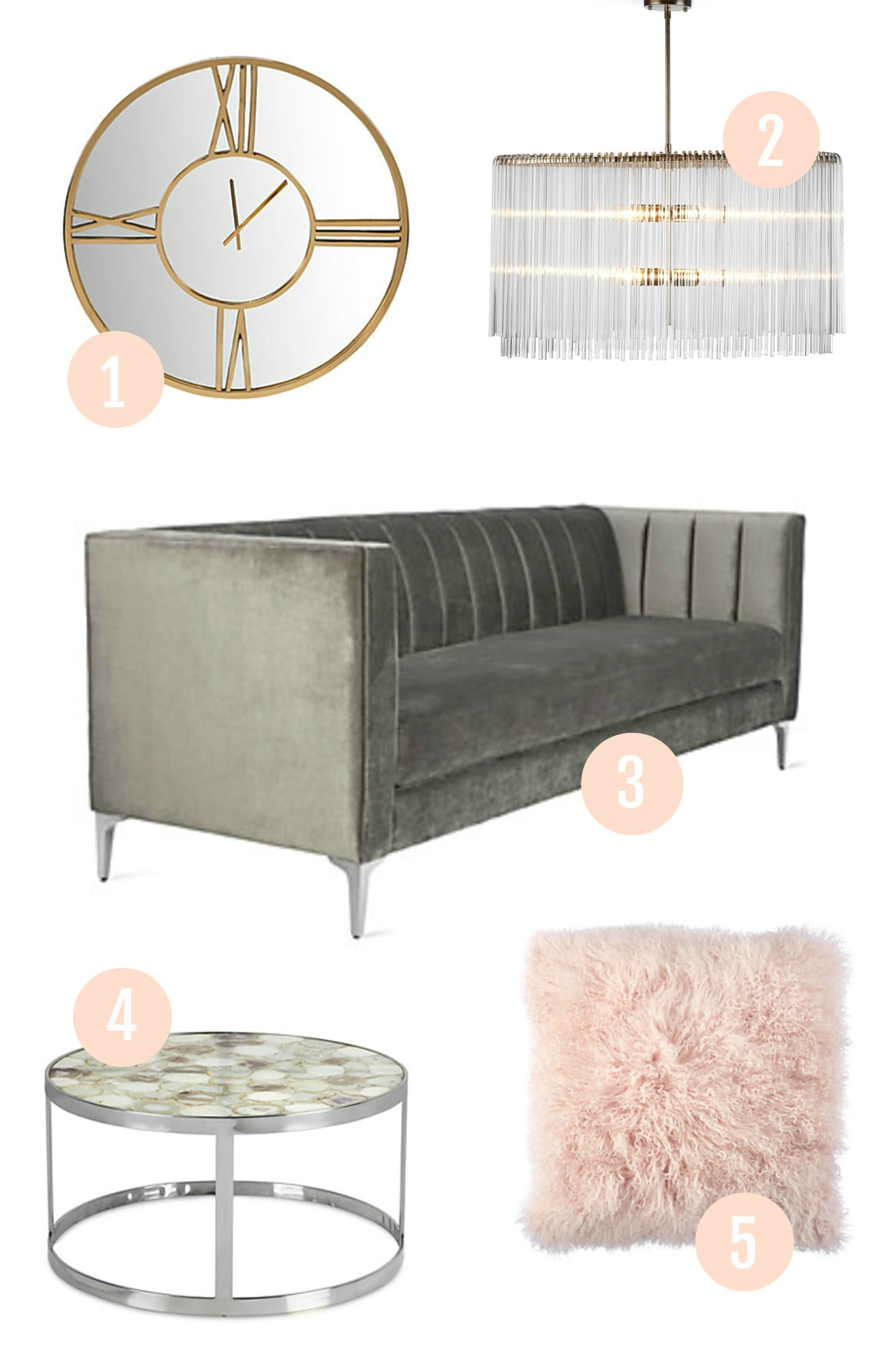 Z Gallerie | home inspiration | mirror | Mash Elle lifestyle blogger |  home decor |  home accents