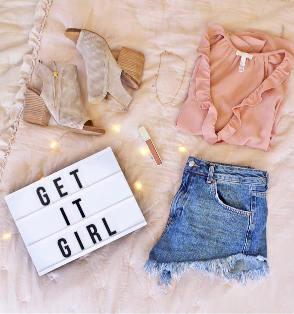 shop my instagram roundup styles Mash Elle
