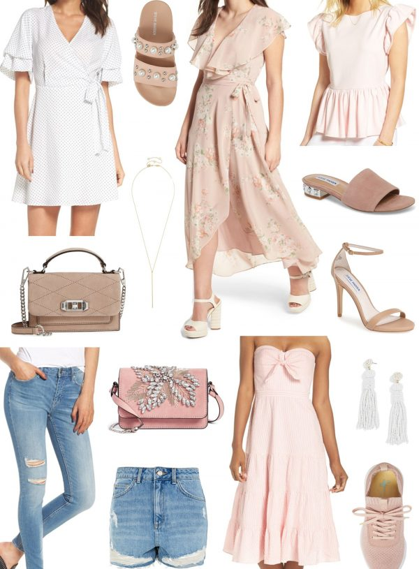 Nordstrom half yearly sale shopping guide Mash Elle