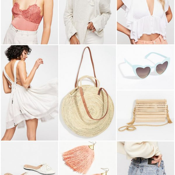 Mash Elle Free People Spring finds