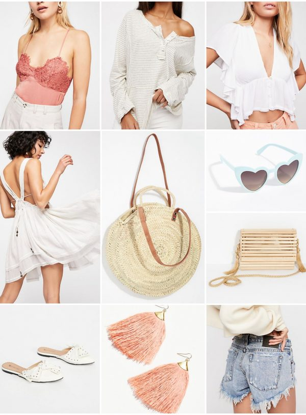 Free People Spring Finds Under $100