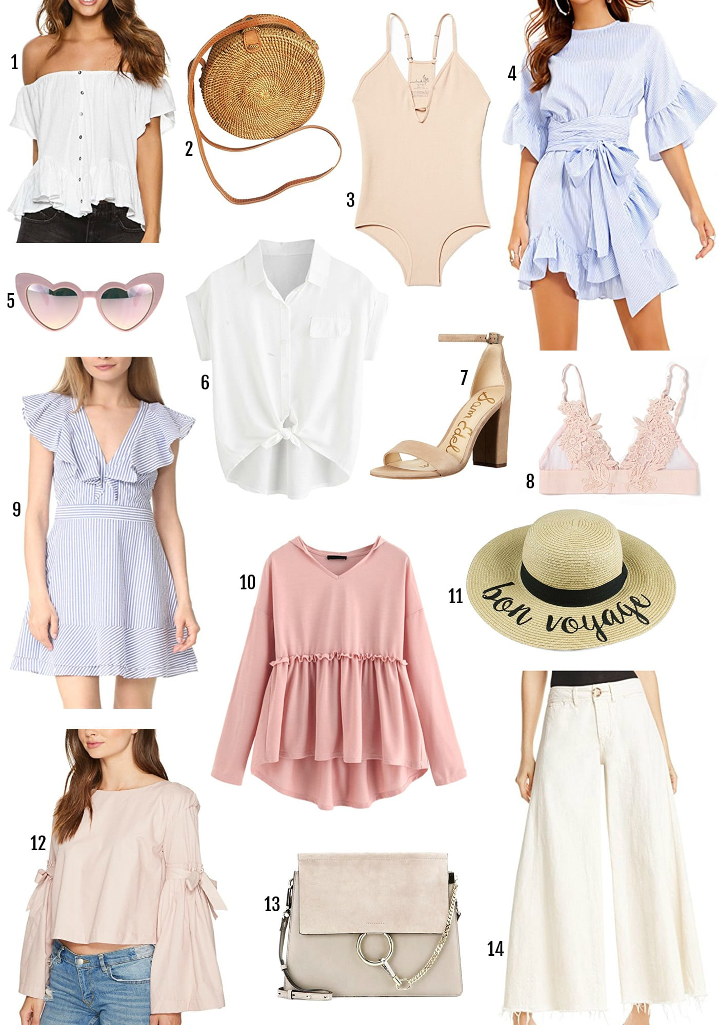 Amazon Spring Fashion Finds | Amazon Fashion | Amazon Sale | Mash Elle style blogger | summer fashion