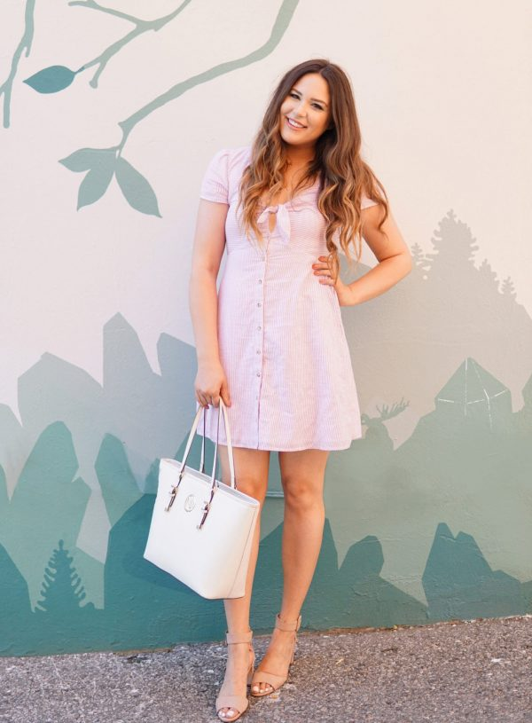 10 Dresses To Wear To Church Under $80