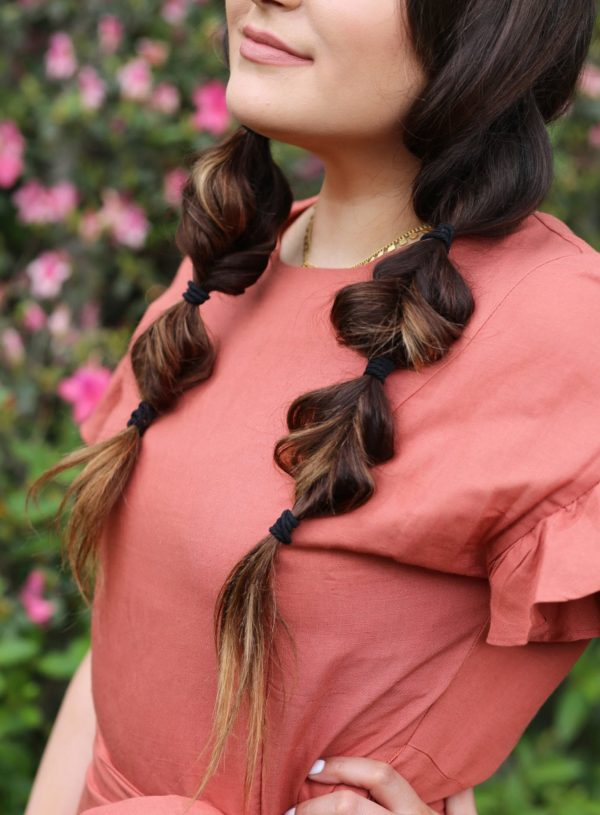 7 Easy Hairstyles For Long Hair