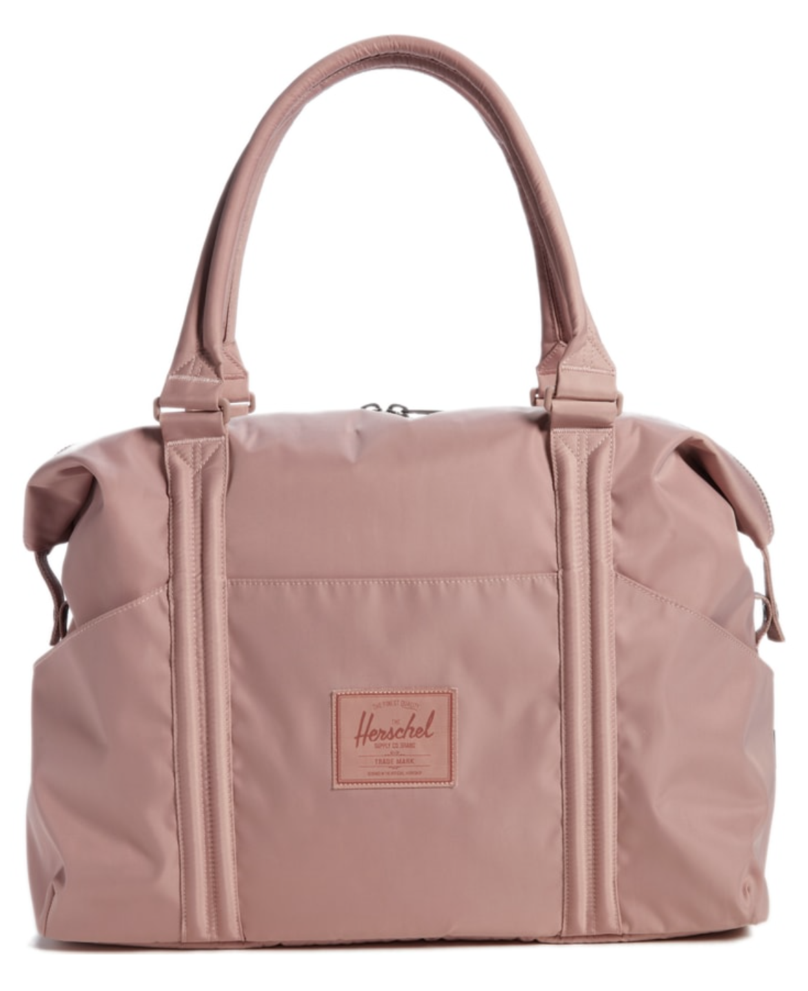 best travel bag | pink blush tote | pink