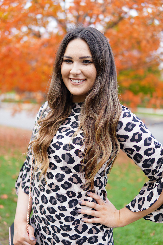 Mash Elle beauty blogger | Nordstrom | Nordstrom Rack | Nordstrom fashion | Fall fashion