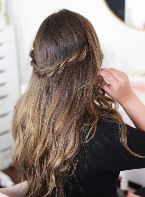 All About Balayage Hair