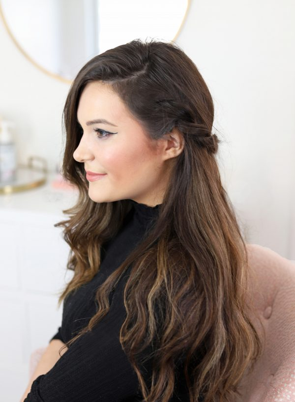 How To Add A Twist To Your Everyday Hairstyle