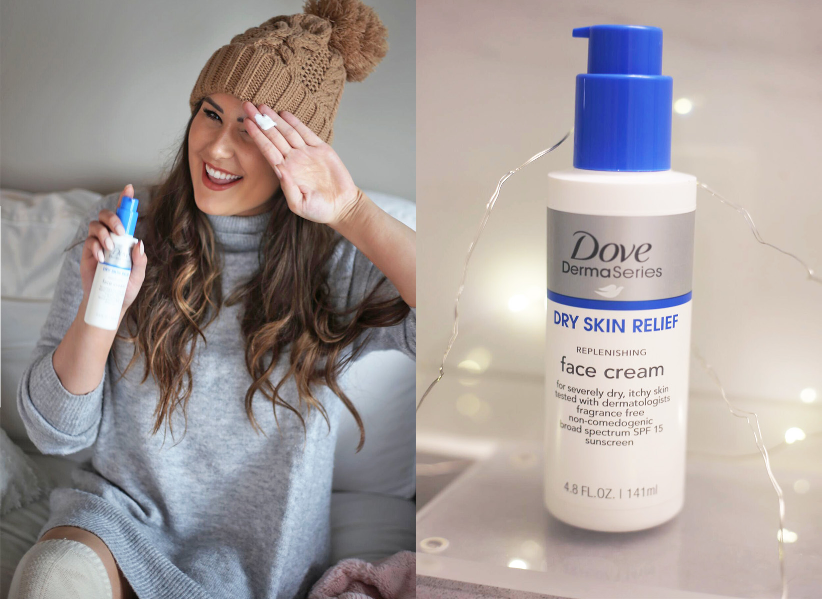 Mash Elle beauty blogger | Dove Skin | Skincare tips | how to have healthy skin | winter skin | winter style
