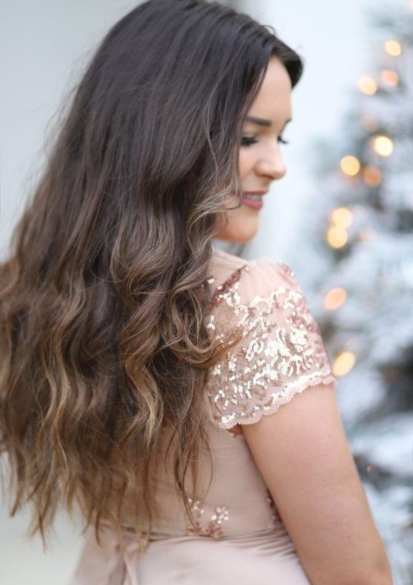 8 Tips for Getting Soft, Shiny Hair for the Holidays