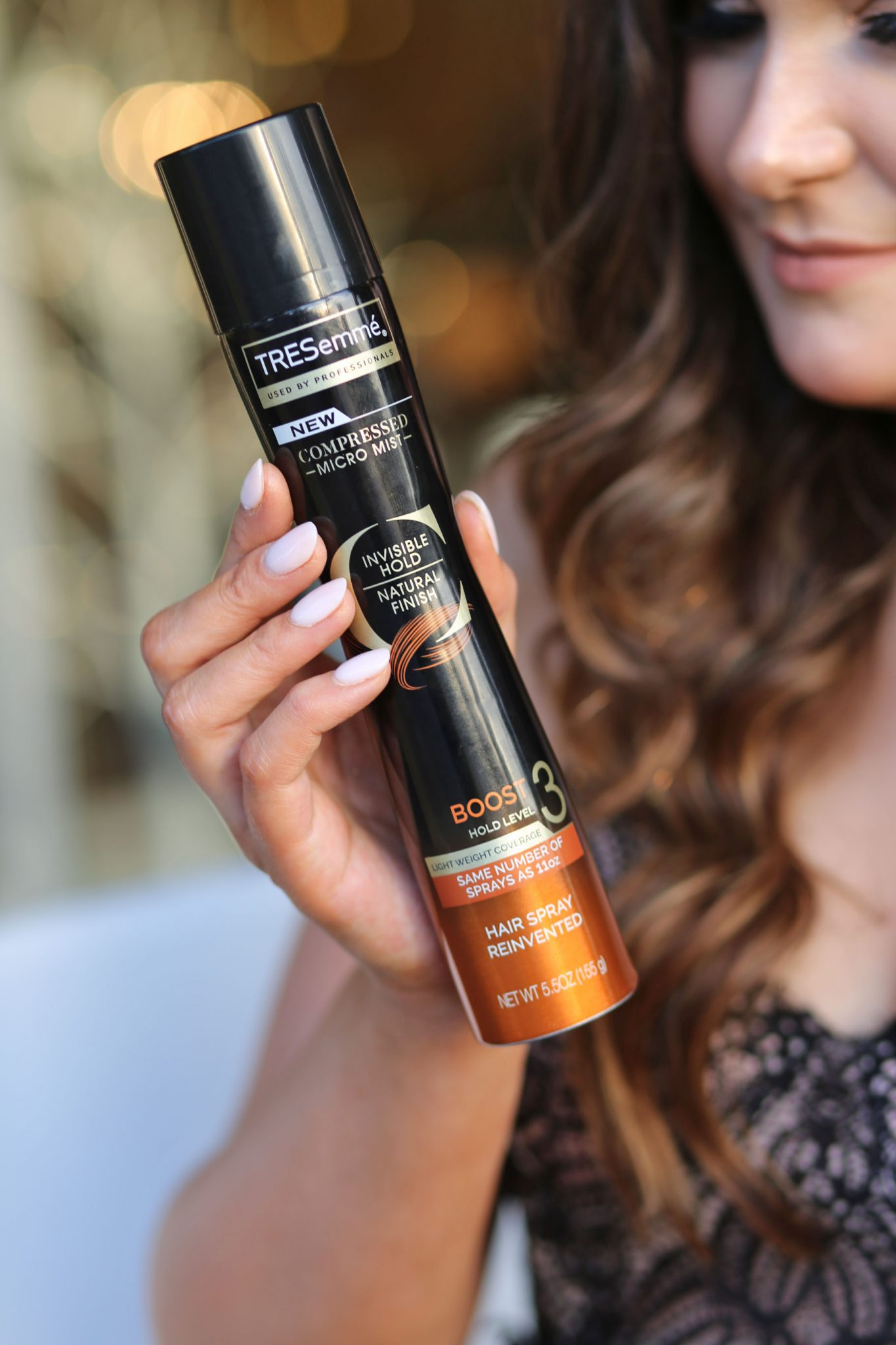 Mash Elle beauty blogger | how to fix dry hair | dry hair fixes | dry hair hacks | healthy hair | healthy hair shine | wavy hair | tresemme