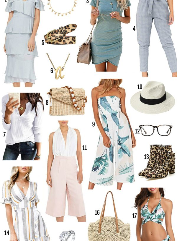 Amazon Spring Fashion Under $100