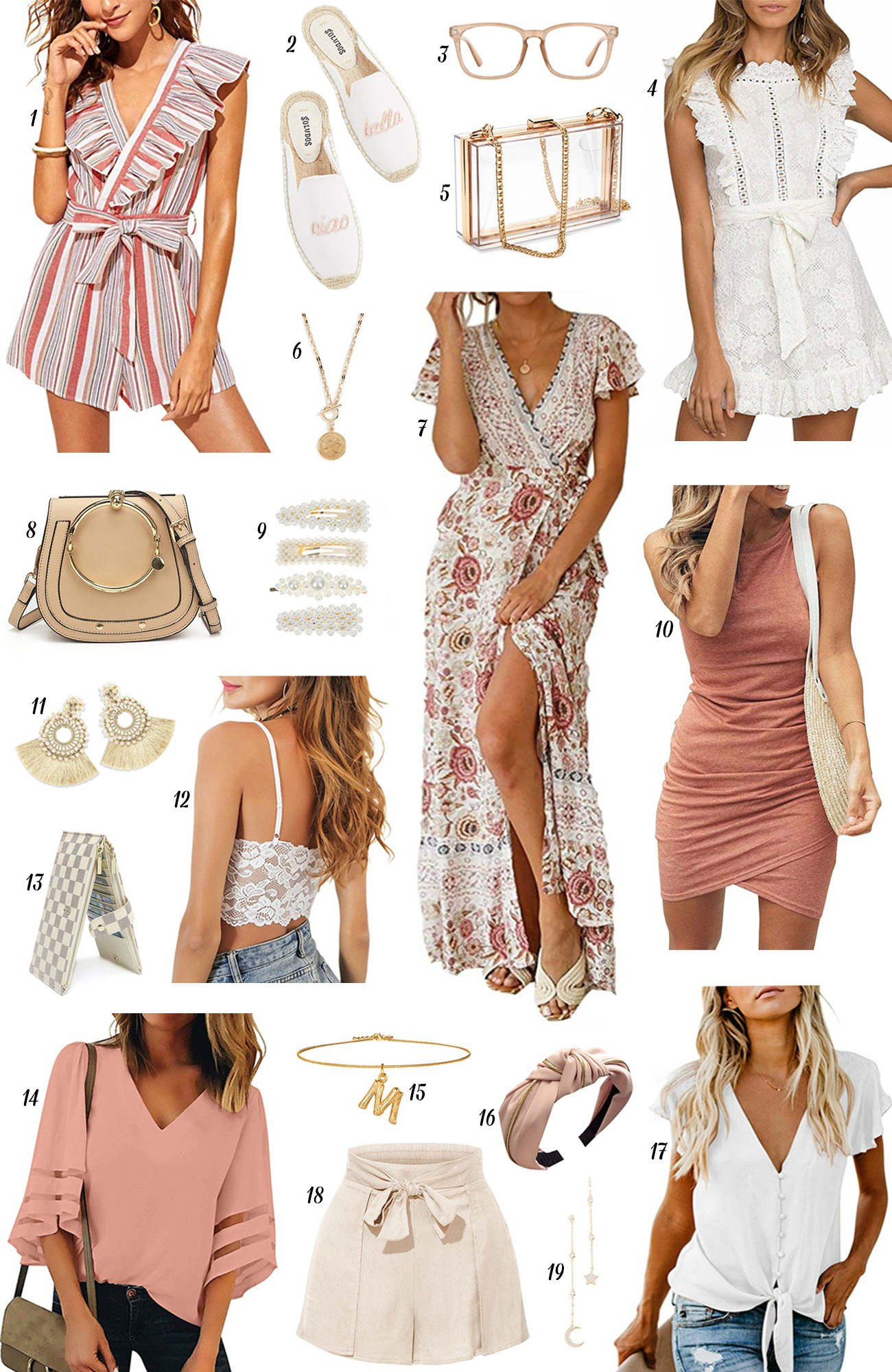 298e4088d6418 Amazon Summer Picks on a Budget | Mash Elle Style Blogger