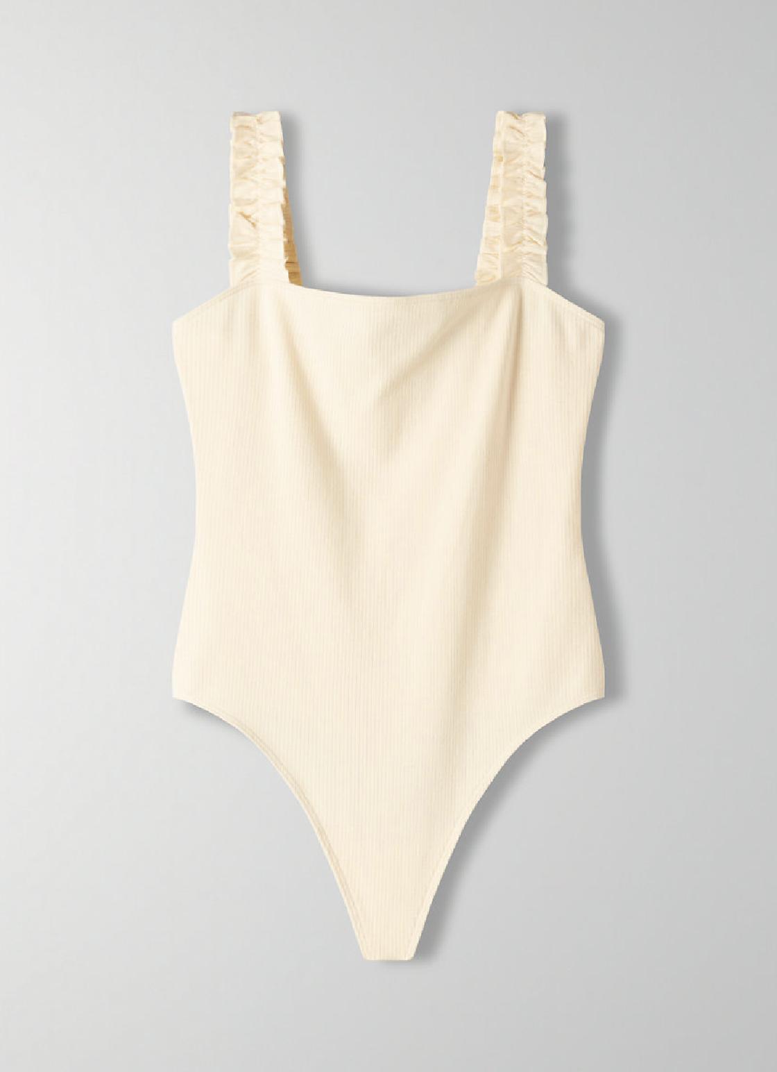 Aritzia sale | Aritzia fashion | Mash Elle fashion blogger | bikini | one piece | bodysuit | Aritzia