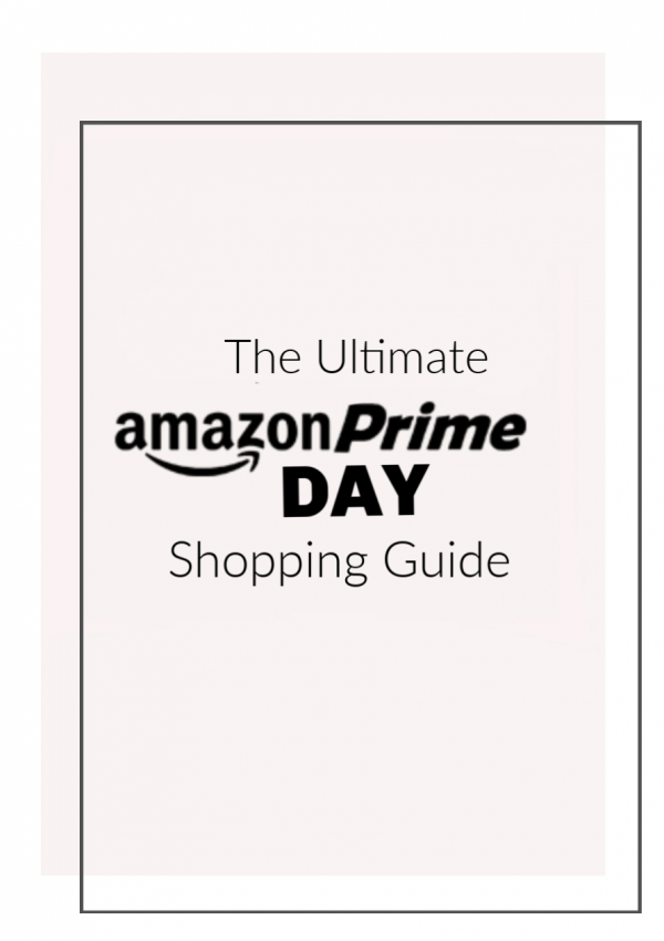 Amazon Prime Day 1 Shopping Guide