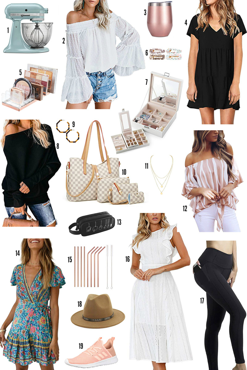Amazon Prime Day 2 | Amazon Prime | Prime Day 2 | Amazon Fashion | Beauty blogger Mash Elle | black dress | coach dupe