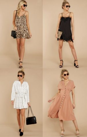 fall dress roundup | beauty blogger Mash Elle | fashion | amazon dresses | what to wear during fall | fall style