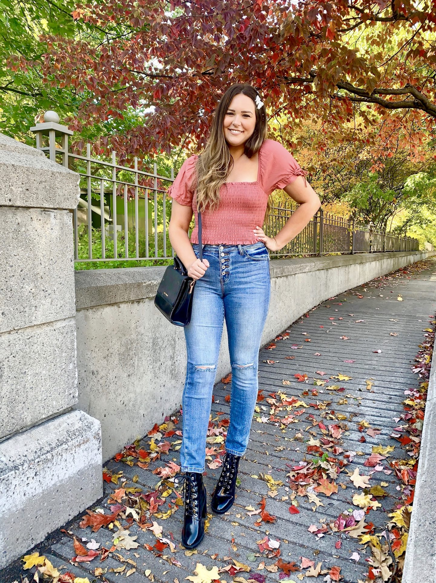 don't settle | never settle dating | Mash Elle style blogger | dating advice| fall outfit
