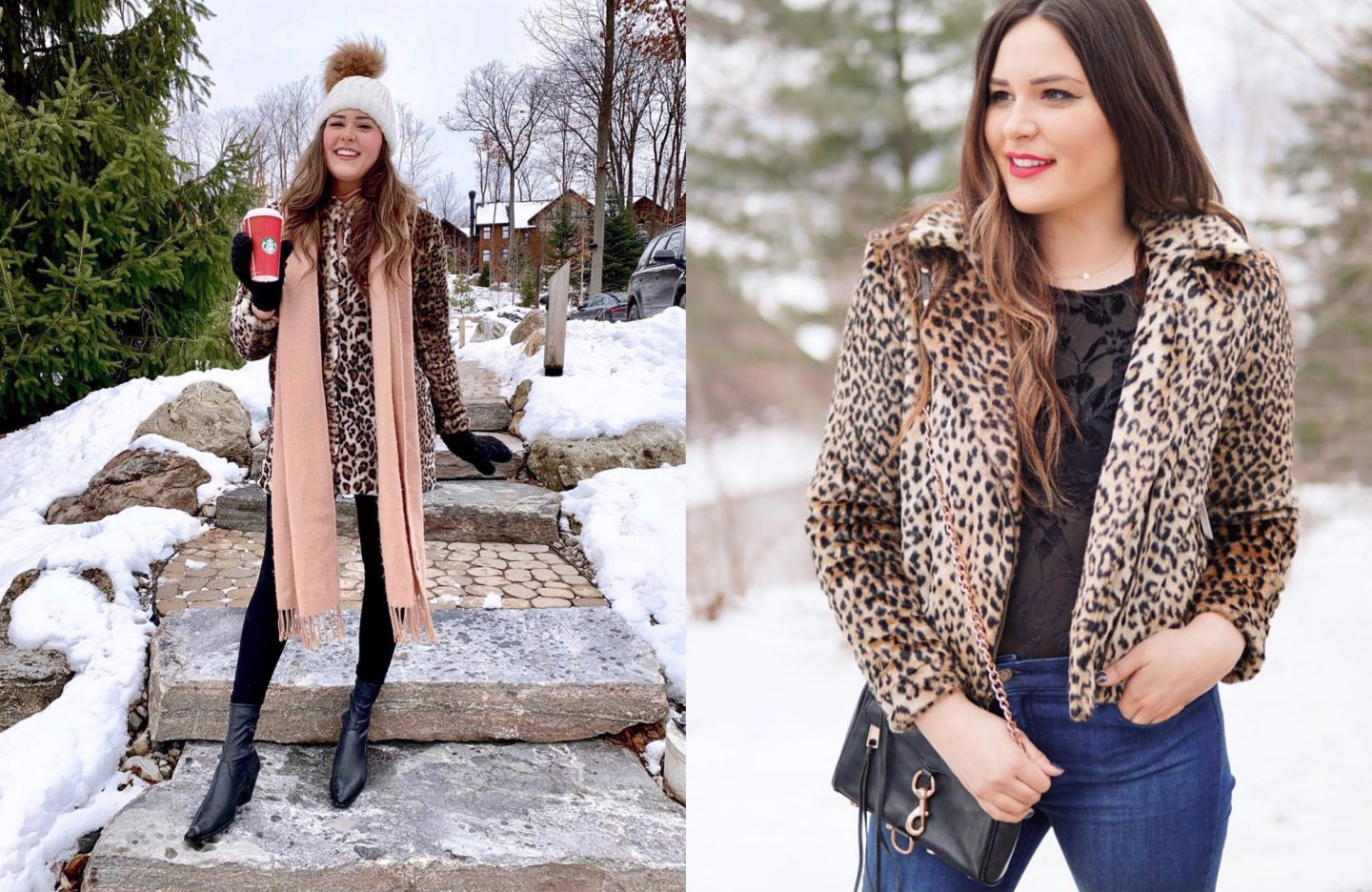 how to wear leopard print | leopard print | mash elle fashion blogger | fall style |