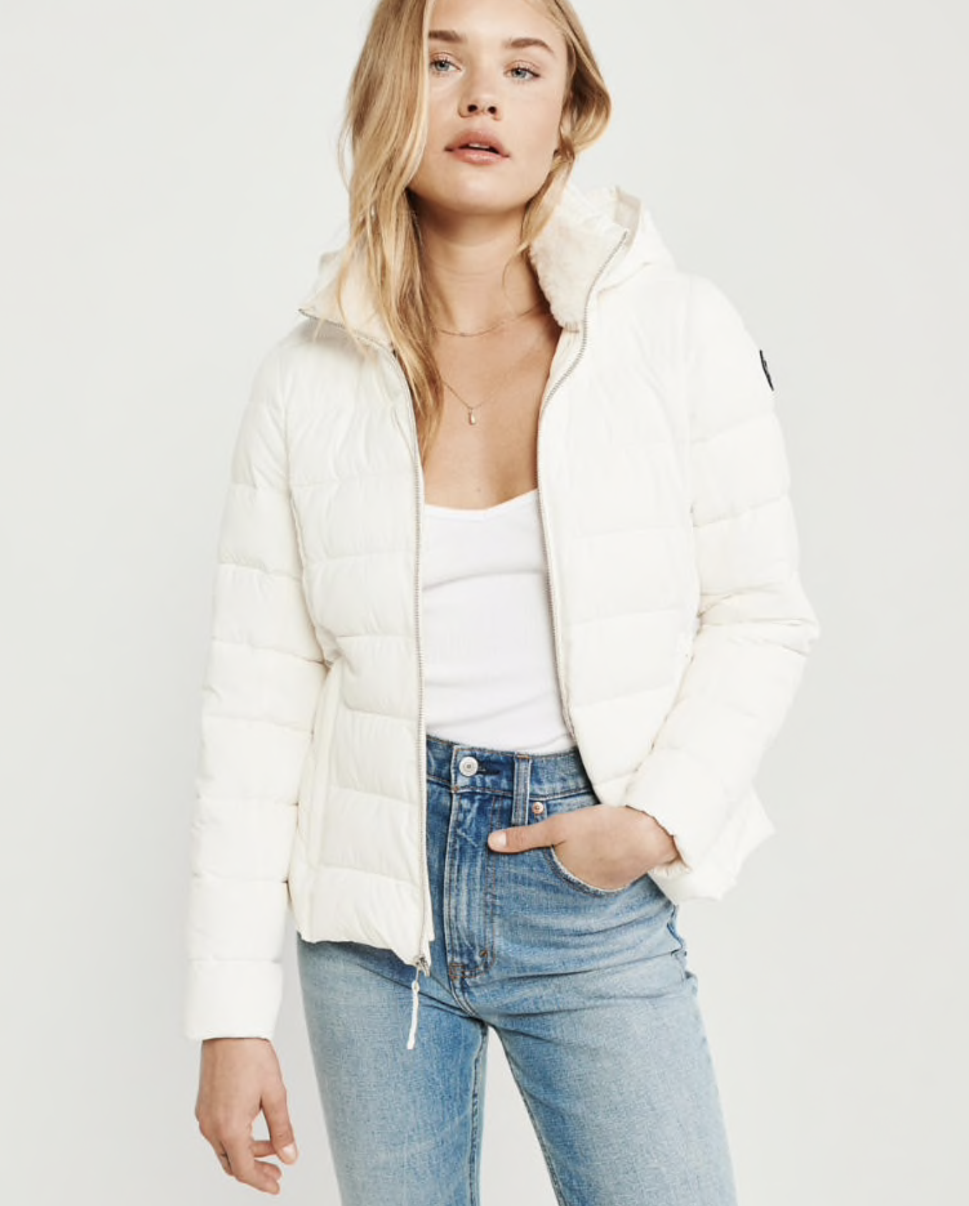 cyber monday | deals | christmas gifts | holiday shopping | Mash Elle | puffer jacket