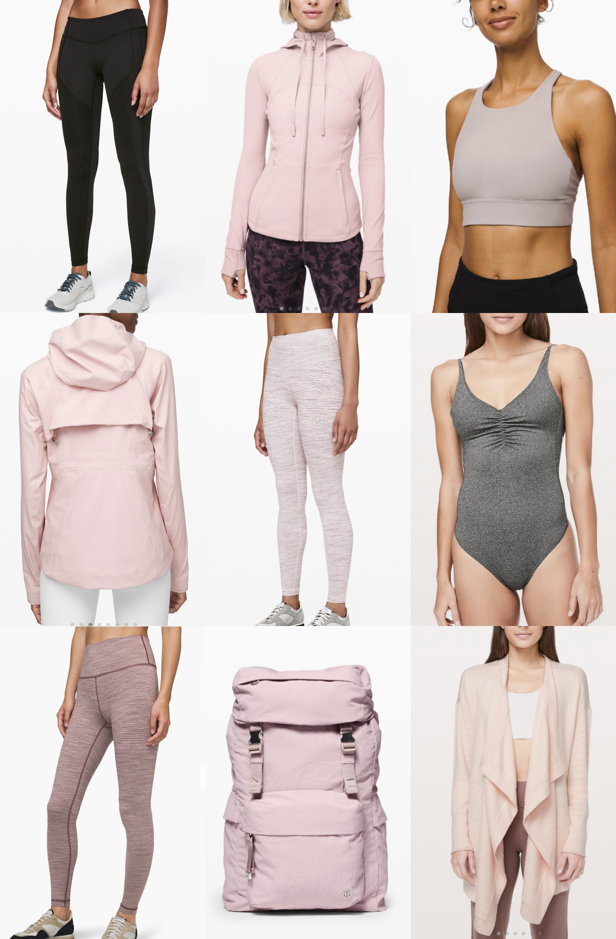 Lululemon | fitness sale | Mash Elle lifestyle blogger | sports clothing | athleisure | sports bra | gifts for her