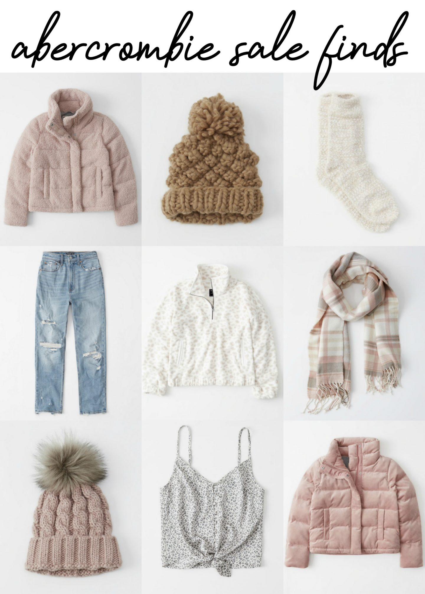 abercrombie sale | abercrombie cyber monday | beanie | mash Elle beauty blogger | socks