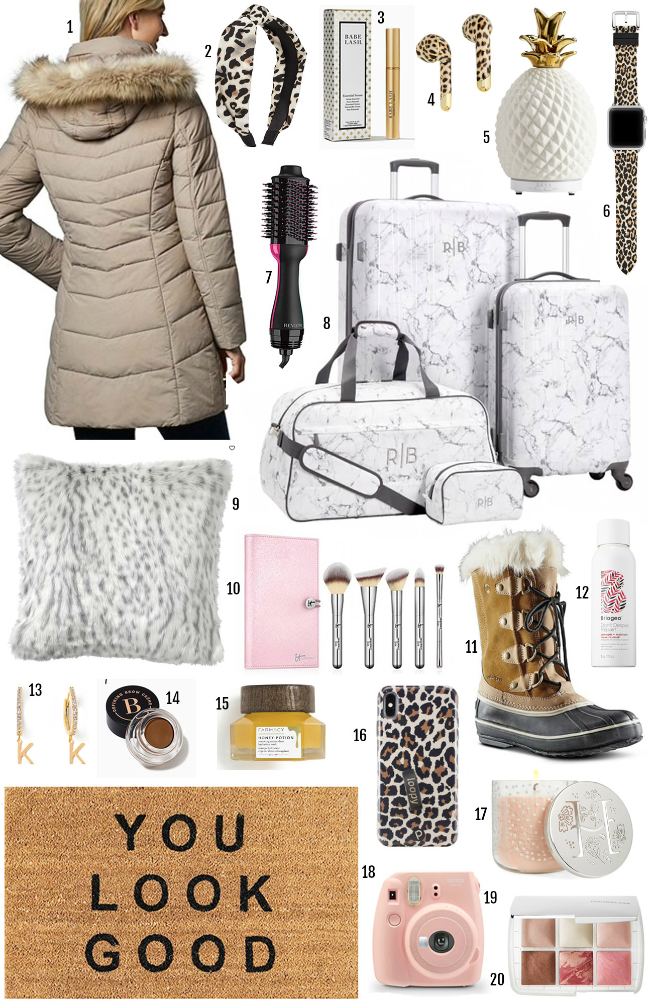 stocking stuffers for her | stocking stuffers | lifestyle blogger Mash Elle | what to buy for her | gf gift | mom gift | SIL gift | MIL Gift | Polaroid camera