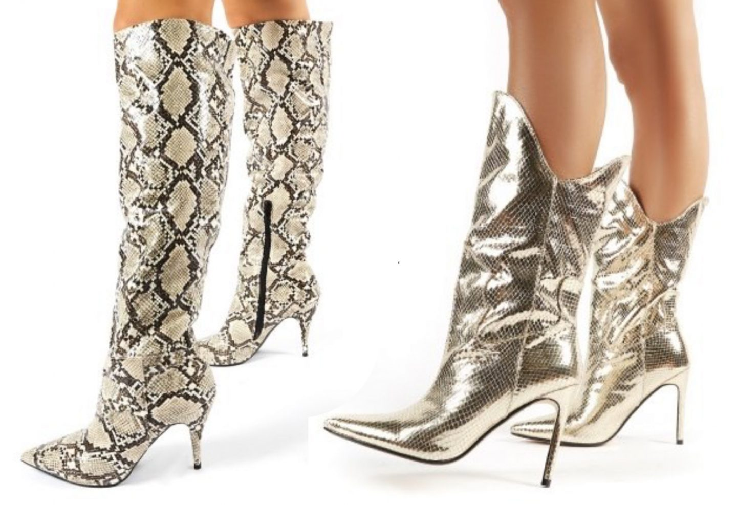 cyber monday | deals | christmas gifts | holiday shopping | Mash Elle | snakeskin boots