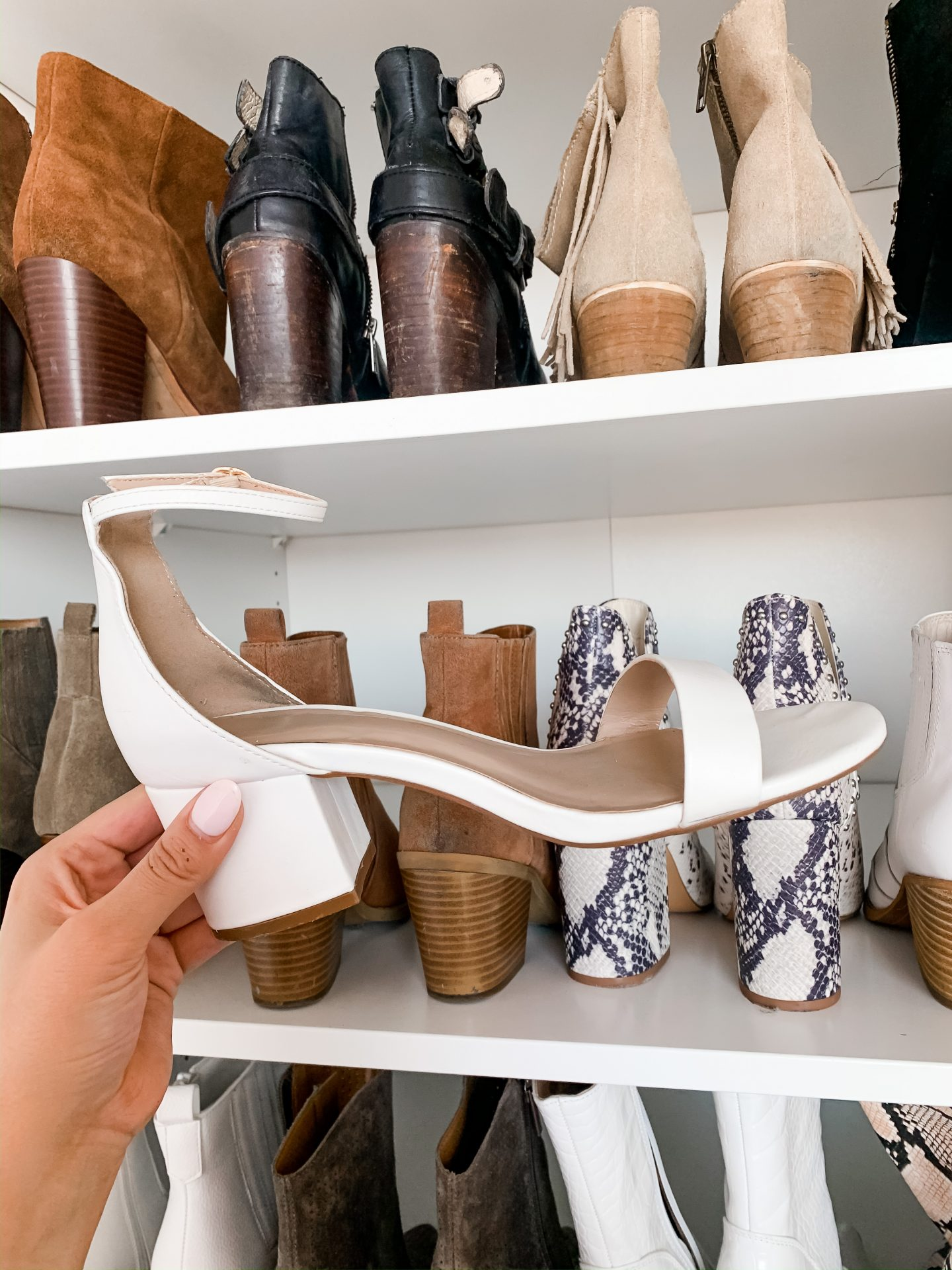 summer 2020 shoes | new shoes | heels | booties | style blogger Mash Elle | what to wear this summer