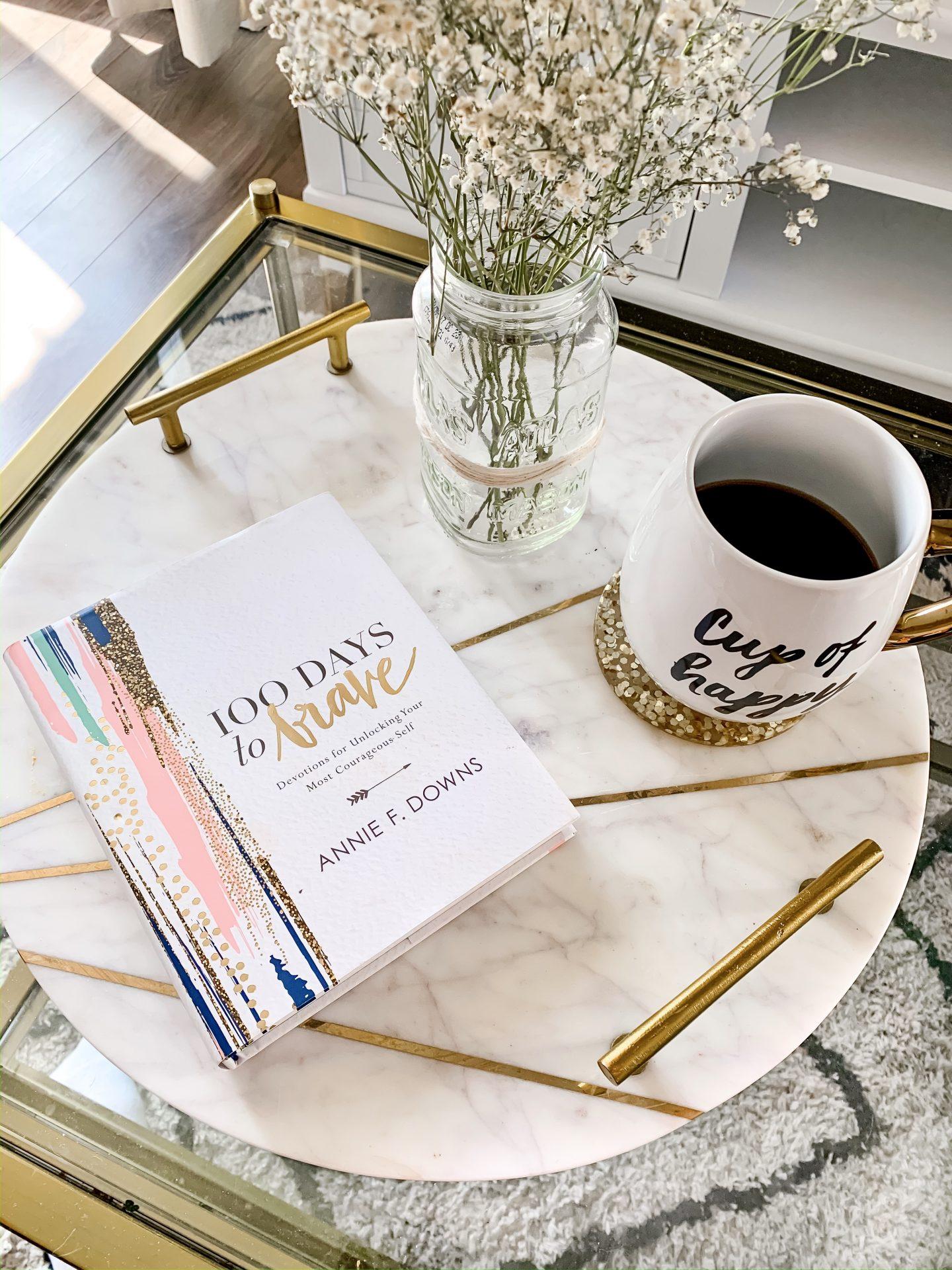 anxiety   Quarantine   lifestyle blogger Mash Elle   brave   reading   what to do during quarantine