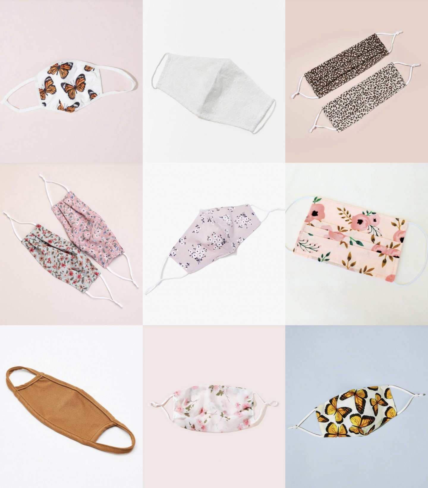 reusable face masks   covid   mash elle style and beauty blogger   face mask   what mask to buy for covid