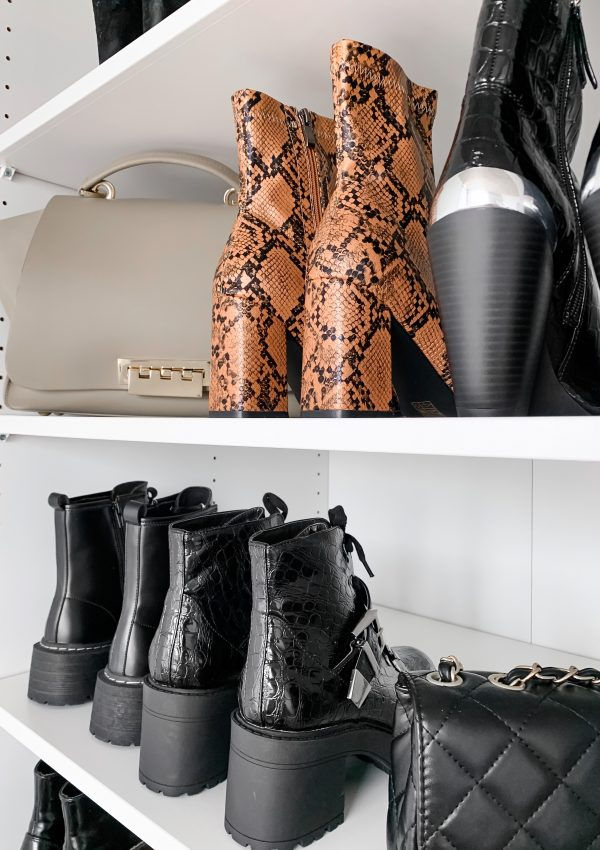 Top Fall 2020 Boots Under $30