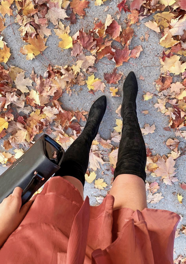 Must Have Over-The-Knee Boots Under $50