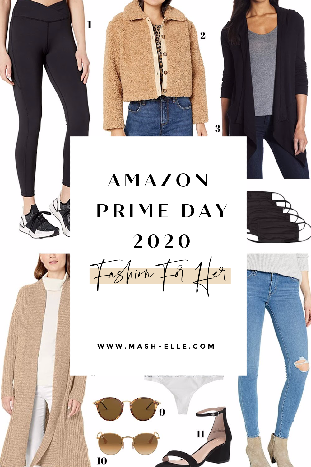 amazon fashion prime day deal for her | amazon prime day fashion for women | womens coats | womens clothing