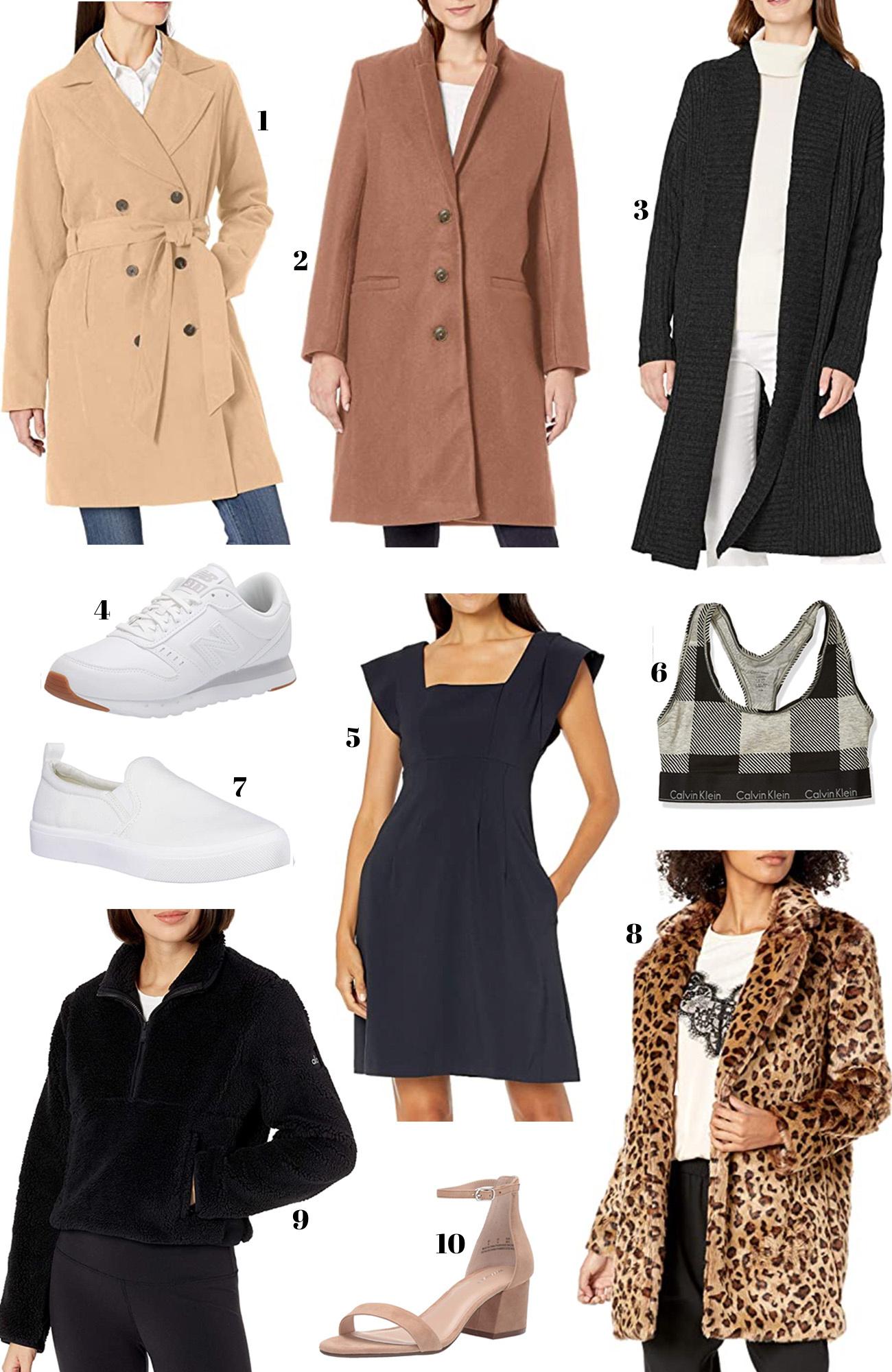 Amazon Prime day deals | Amazon deals | best deals on Amazon | jackets | fitness apparel | masks |fashion | womens fashion on amazon | affordable coats | womens sneakers | womens fitness | beauty and fashion blogger Mash Elle