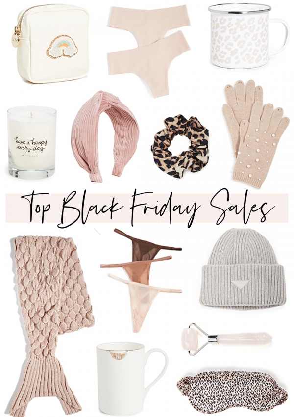 Top 2020 Black Friday Sales