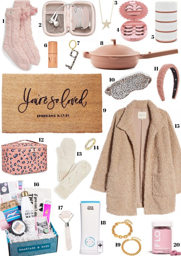 Gifts For Her (All Price Points)