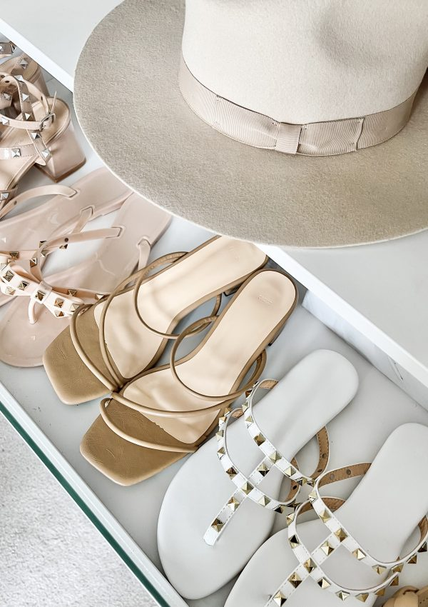 Spring Shoes Under $30