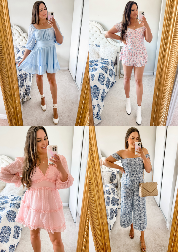 What To Wear To A Baby Shower